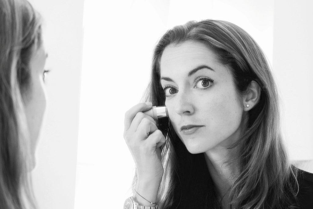 Neele Hofmann Schminke Blog Mode Freiburg