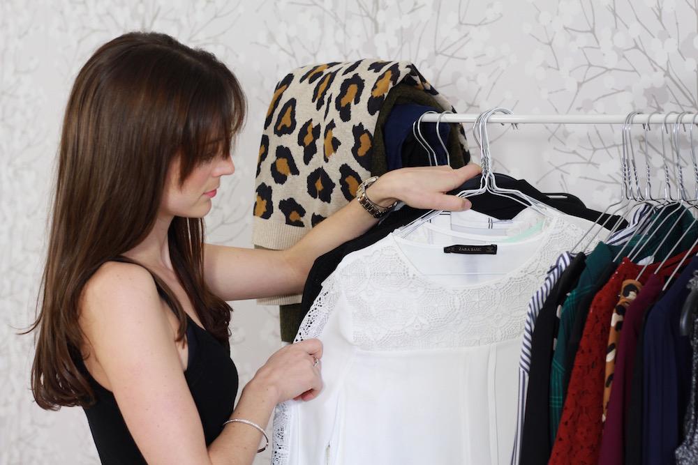 Capsule Wardrobe Part II Neele justafewthings
