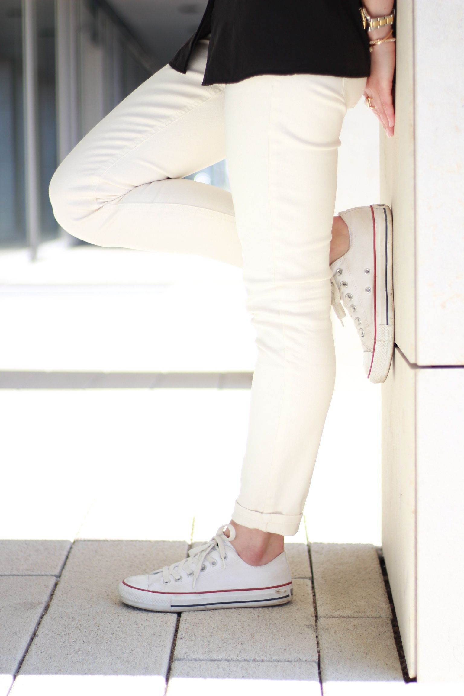 Selfnation, Jeans, Maßjeans, Trends, 2016, Fashion, Blog