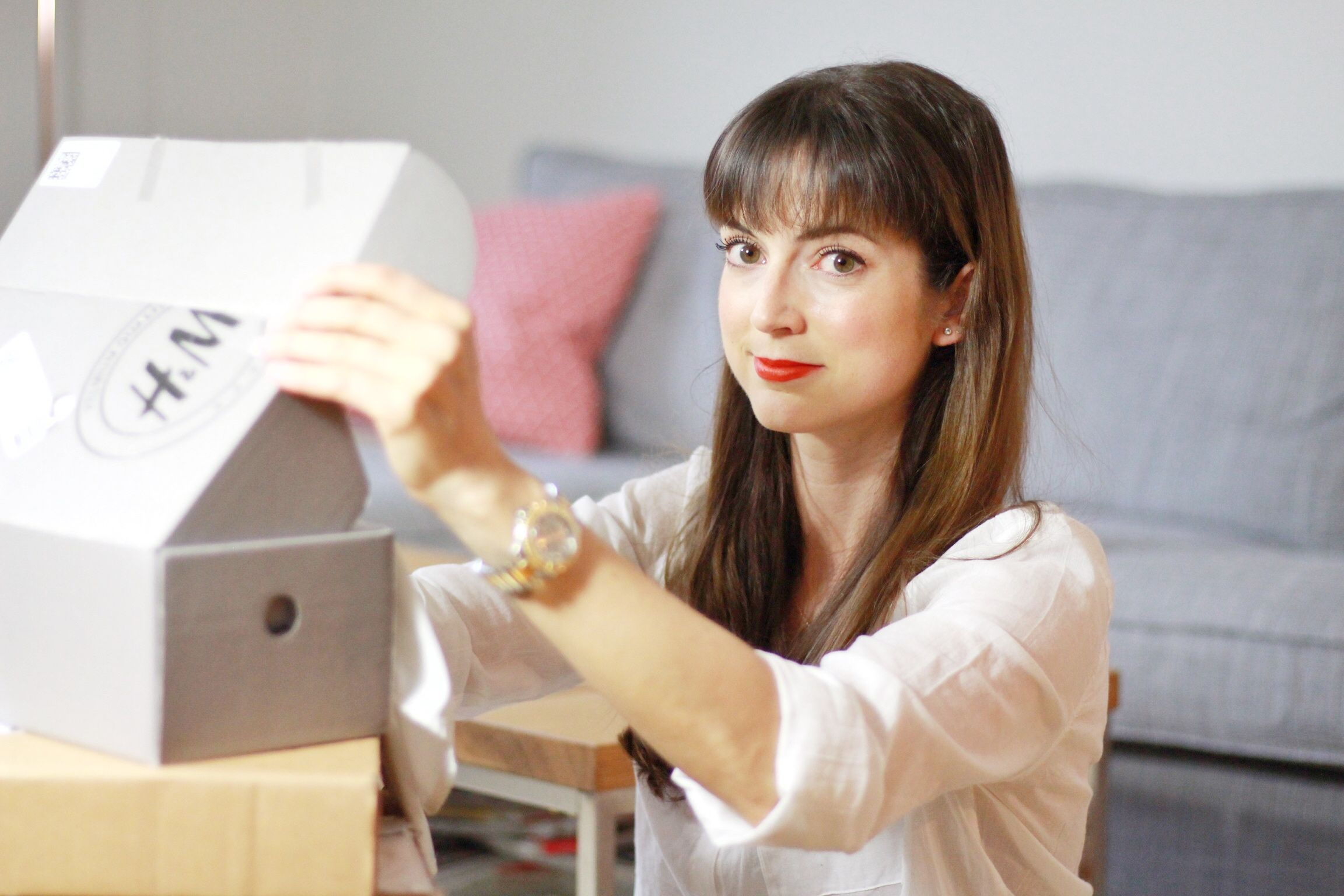 Ein Bericht über meine Kaufsucht und mögliche Tipps, weniger zu kaufen