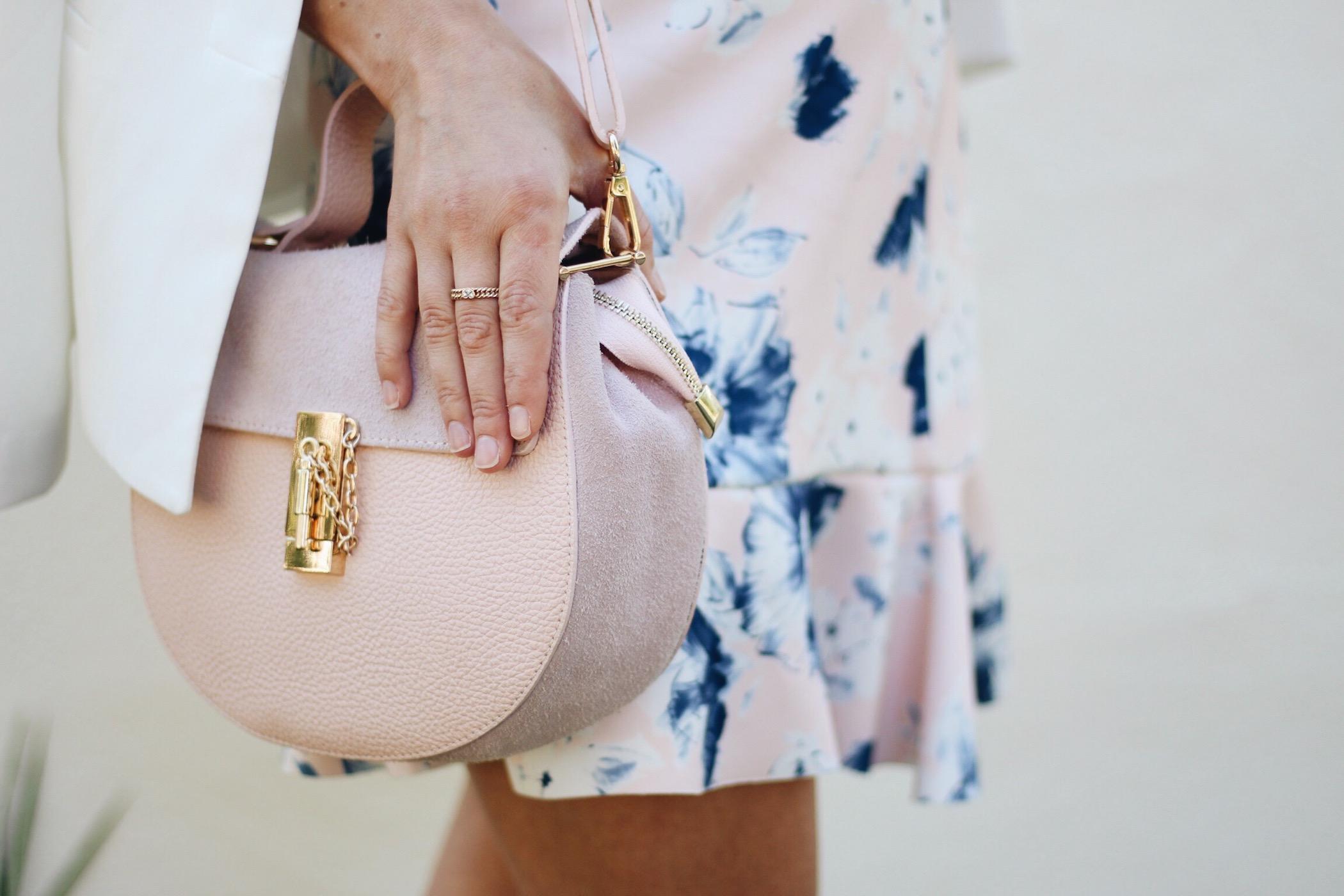 Outfit: Gast auf einer Hochzeit - Just a few things | Der Modeblog ...