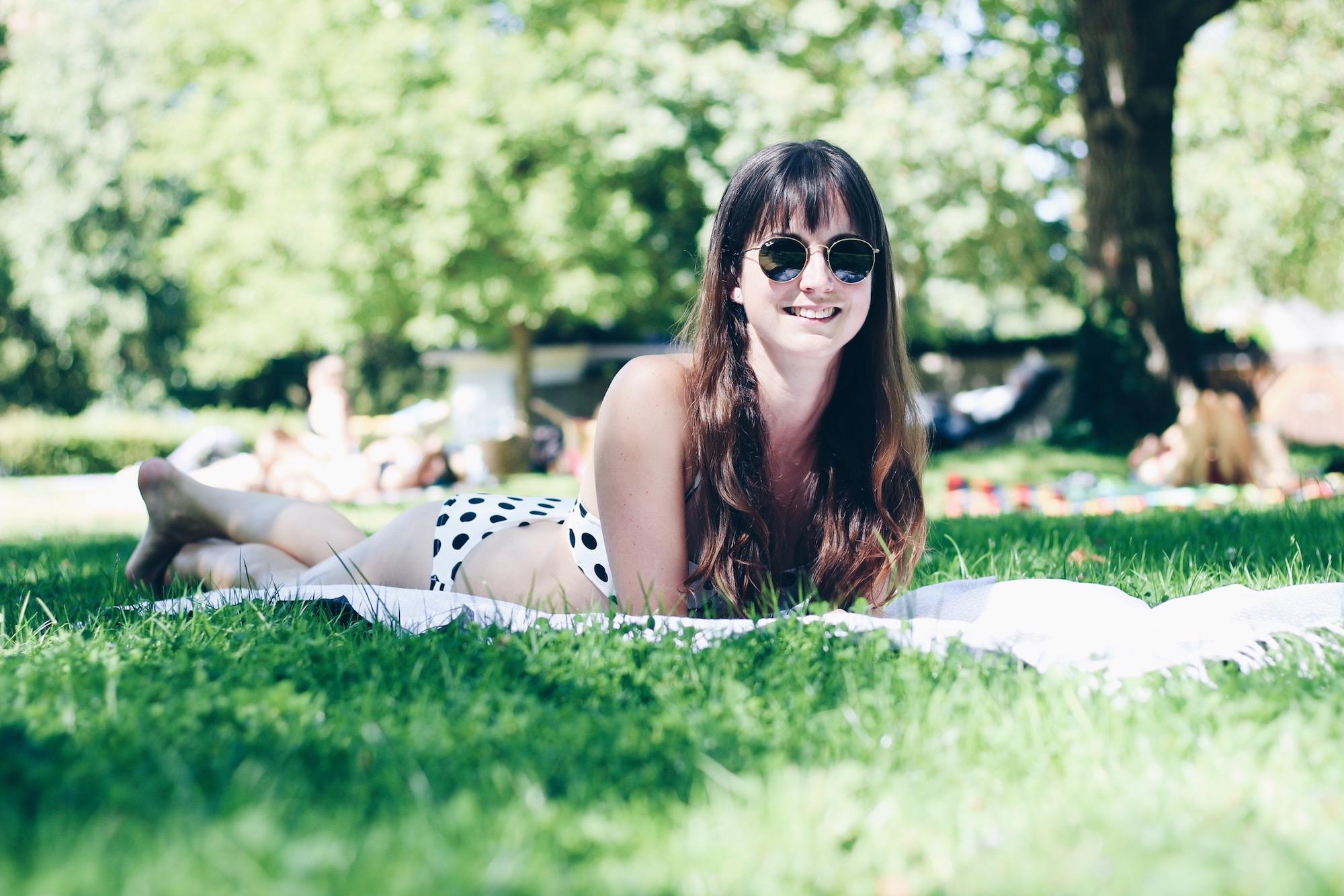 Die besten Tipps zum bräunen im Solarium und der Sonne heute auf meinem Modeblog