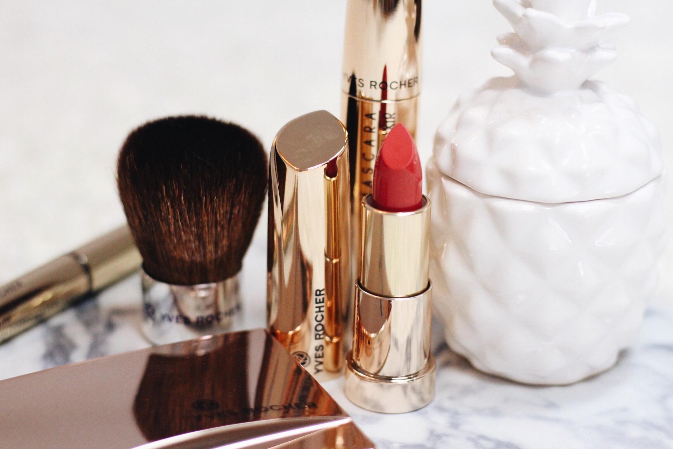 Yves Rocher Produkte im Test für meinen Mode und Beautyblog